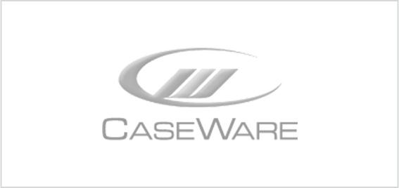 CaseWare logo